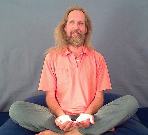I See The Light, Yoga And Meditation