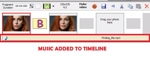 bolide-slideshow-creator-music-added-to-timeline