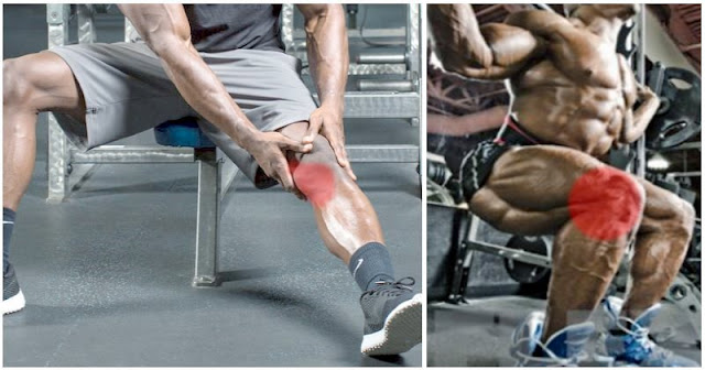 The best leg exercises you should do when you have bad knees
