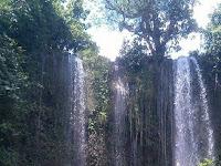 Rembang Lovers Yuk Nge-Trip Ke Sini Air Terjun Pasucen Gunem Rembang