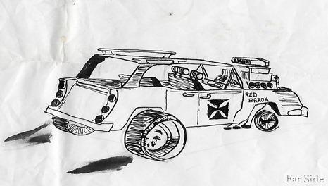 Desoto drawing