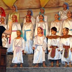 Cantata Infantil