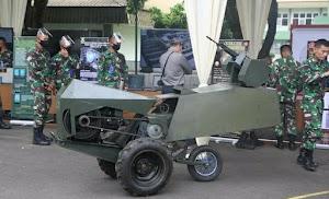 Poltekad Cetak Prestasi Nasional Bidang Teknologi Militer