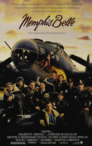 Picture Poster Wallpapers Memphis Belle (2008) Full Movies