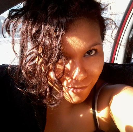 Anna Rivera