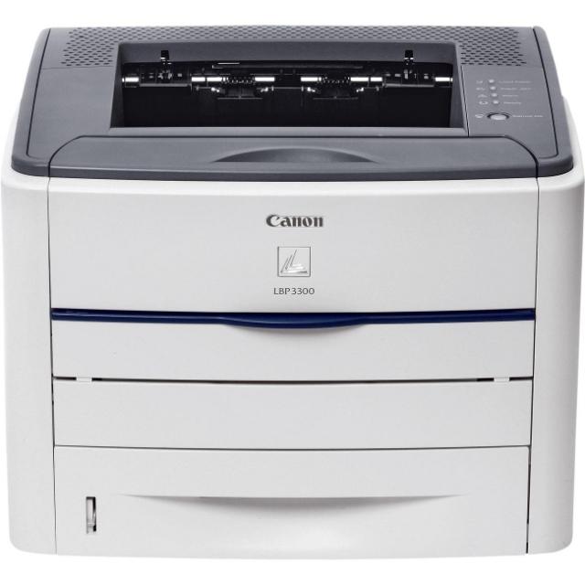 Cách download phần mềm máy in Canon i-SENSYS LBP3300 – cách cài đặt