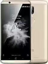 ZTE Axon 7s Specifications