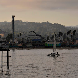 Santa Cruz Wharf's profile photo