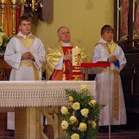 19.03.2013 Rekolekcje parafialne i szkolne dzień 2