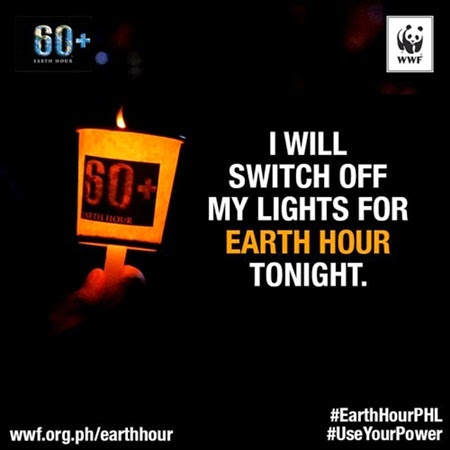 mum going green, tips + tricks, announcement, mum for a cause, earth hour