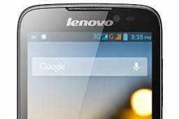 Cara Mudah Root Lenovo A516 Tanpa pc