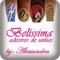 Belissima Nail Arts - Unhas Artísticas
