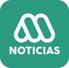 Logo Meganoticias