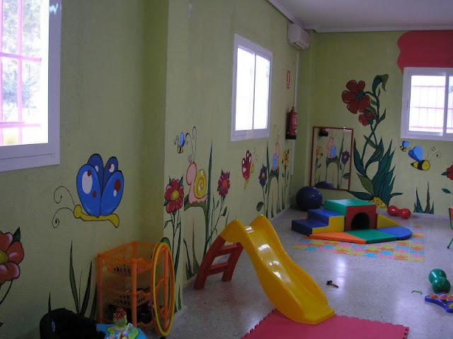 Preescolares ideas para decorar el aula - Ideas decoracion salon ...