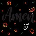 Beautiful Motivational Bible Verses Stickers icon