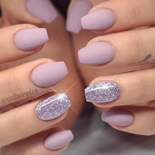 Latest Prom Nails Designs For This Summer 6