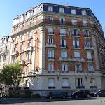 Quartier Petit Parc