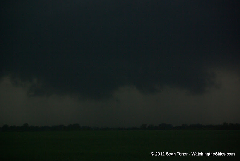 04-14-12 Oklahoma & Kansas Storm Chase - High Risk - IMGP4688.JPG