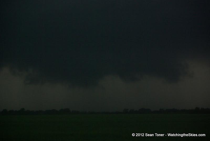 04-14-12 Oklahoma & Kansas Storm Chase - High Risk - IMGP4688.JPG