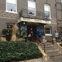 The Tabard Inn's profile photo