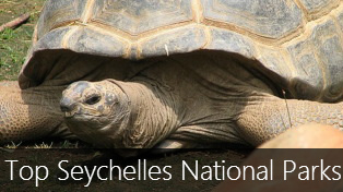 Top 6 Seychelles National Parks