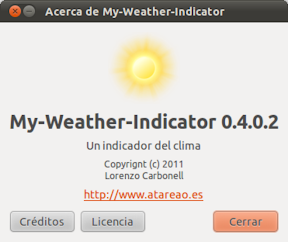 0003_Acerca de My-Weather-Indicator