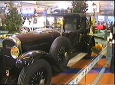 2000.02.19-006 Peugeot coupé chauffeur type 174 1923