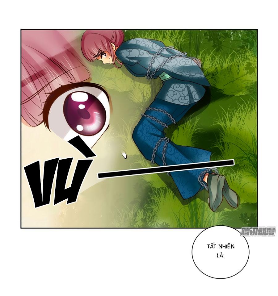 Lưu Luyến Tinh Diệu Chap 92 - Next Chap 93 image 14
