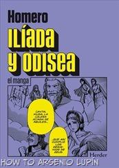 P00044 - Íliada y Odisea