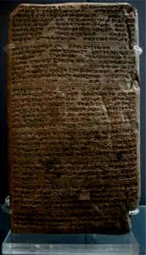 Carta de Amarna