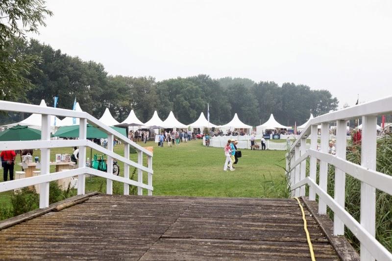 Landgoedfair op Heerlijkheid Mariënwaerdt