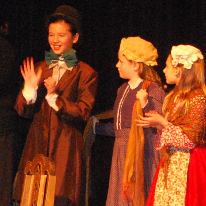 2009 Scrooge  12/12/09 - DSC_3440-2.jpg