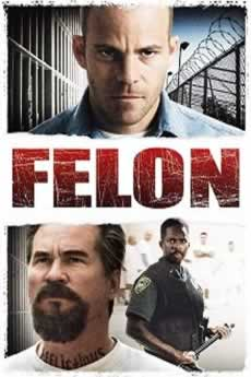 Capa Felon Torrent