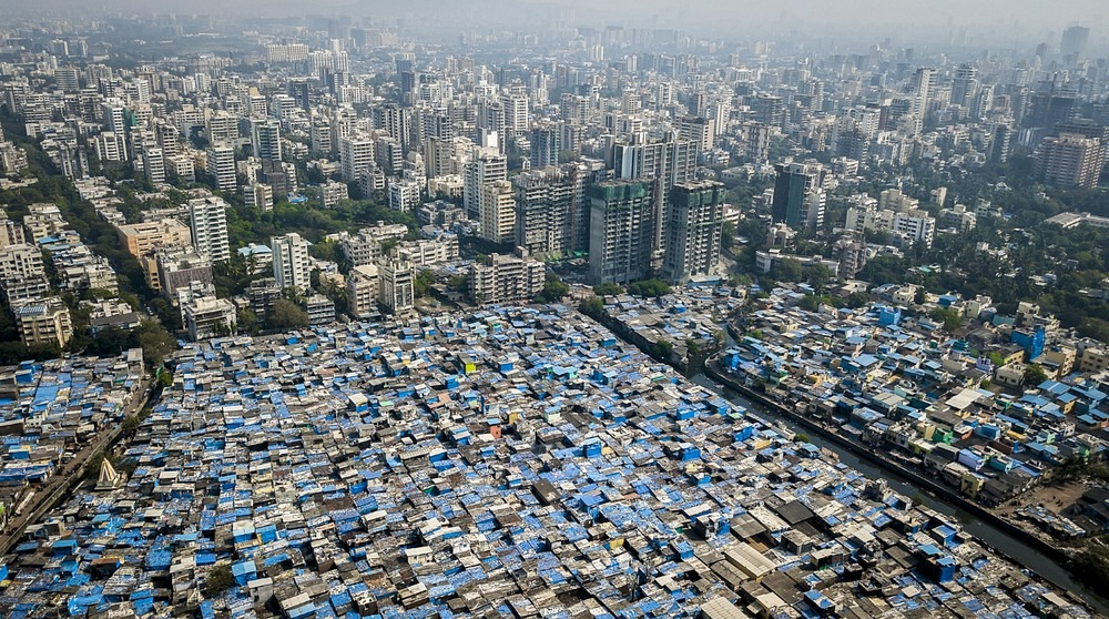 how to live in the world of inequality