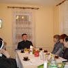 Spotkanie zespołu Caritas