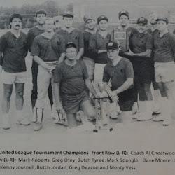 2015-08-15 Softball Reunion