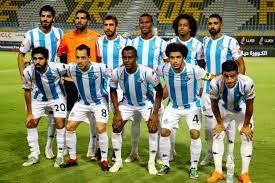 موعد مباراة بيراميدز و الإسماعيلي على الدوري المصري