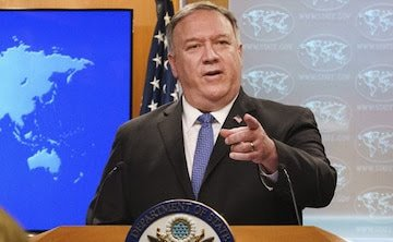 US will do everything possible to quench terrorists in Nigeria - Pompeo