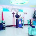 Wakil ketua DPRD Sanggau Acam SE diundang khotbah oleh Pdt. Sudarsono
