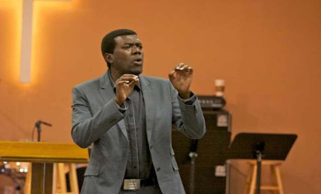 Reno Omokri berates police over reaction to SARS campaign