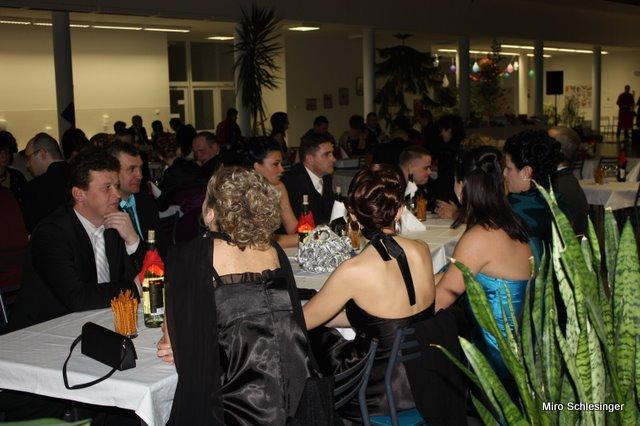 Ples ČSFA 2011, Miro Schlesinger - IMG_1157.JPG
