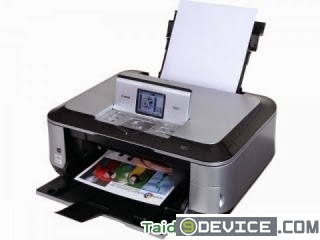 Canon PIXMA MP640 printer driver | Free save & add printer