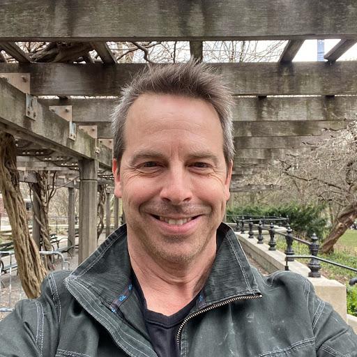 Jeffrey Hermann