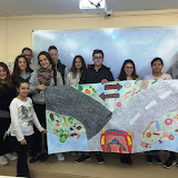 2015-12-01 Pinta La Marató de TV3. La Diabetis i l'Obesitat
