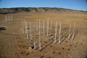 Nuevas Turbinas Para Aprovechar Mejor la Energía Eólica