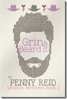 Grin and Beard It paperback