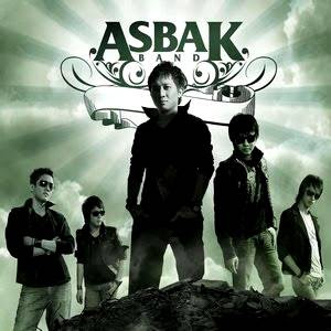 Lirik Lagu Asbak Band - Kodok Lyrics