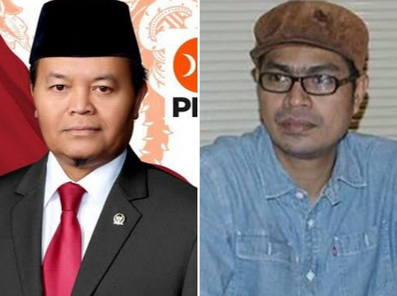 Dicaci Oknum Banser usai Usulkan Hidayat Nur Wahid jadi Ketum PBNU, Faisal: Baru Punya Jaket Banser Sudah Arogan!