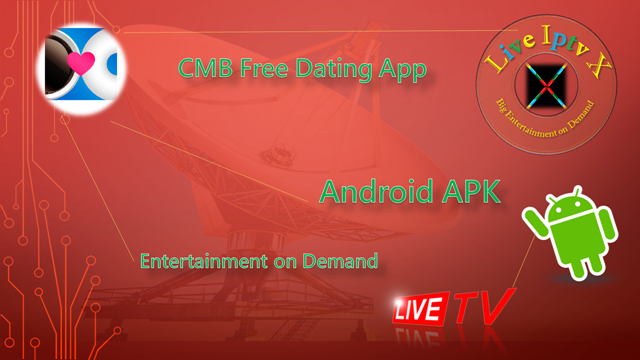 CMB Free Dating App APK