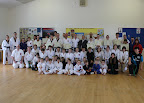National Black Belt Testing & Seminars in Dundee, Scotland 2012
